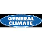 Кондиционеры General Climate купить в Москве бесплатная доставка