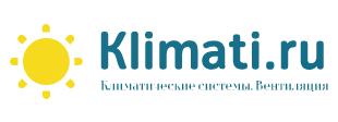 Интернет-магазин кондиционеров Klimati.ru